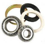 International Front 474, 485, 495, Wheel Bearing Kit